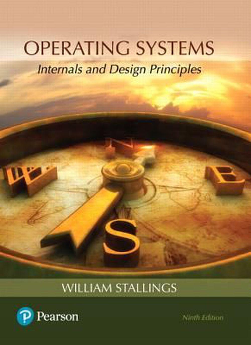 operating system concepts 中文 版